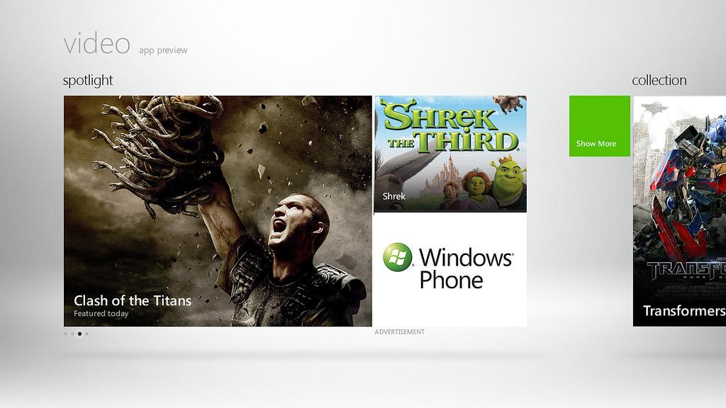 Jak vypadá Xbox Live na Windows 8? 61368