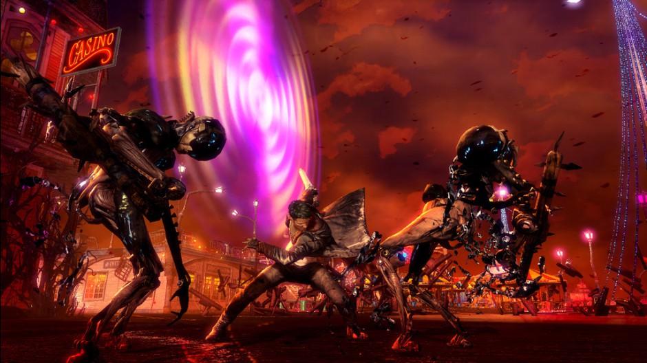 Devil May Cry v čerstvé galerii 61377