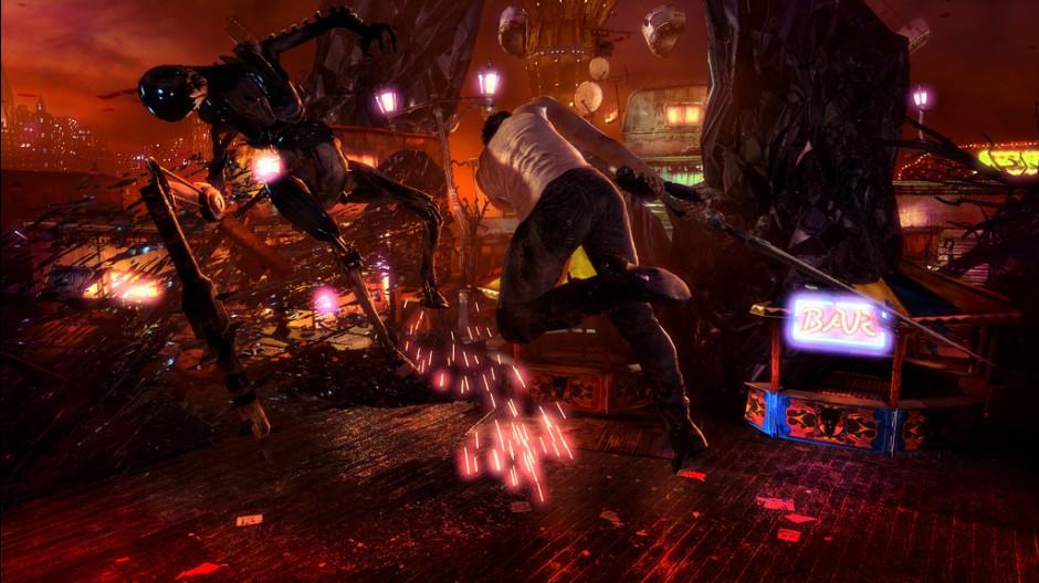 Devil May Cry v čerstvé galerii 61380