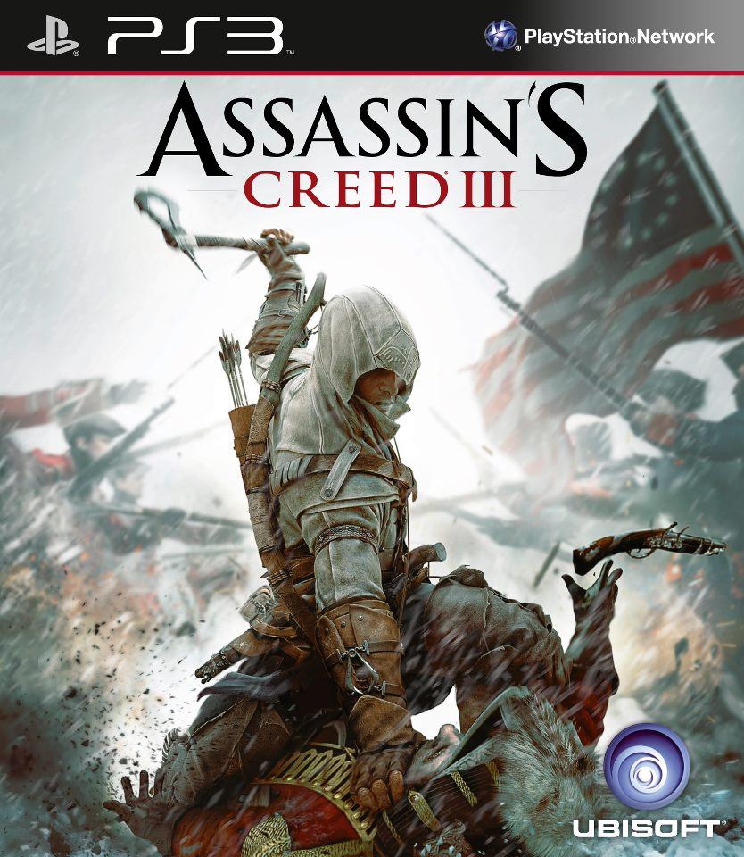 Assassin's Creed 3 oficiálně odhalen 61385