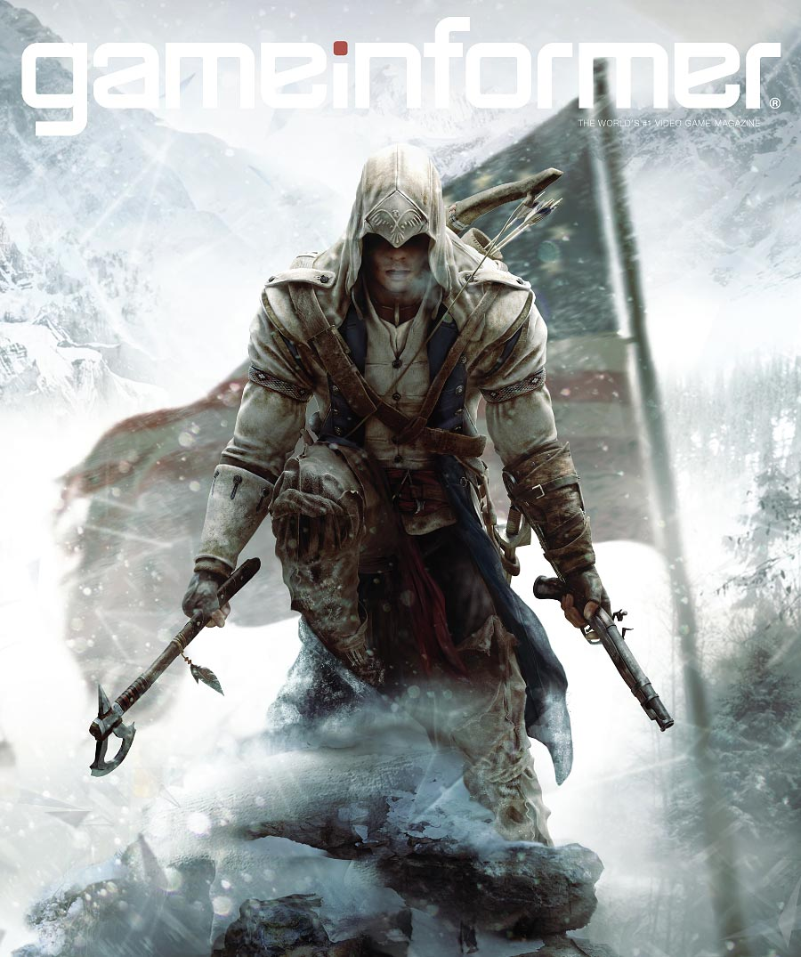 Assassin's Creed III - evoluce ve víru revoluce 61392