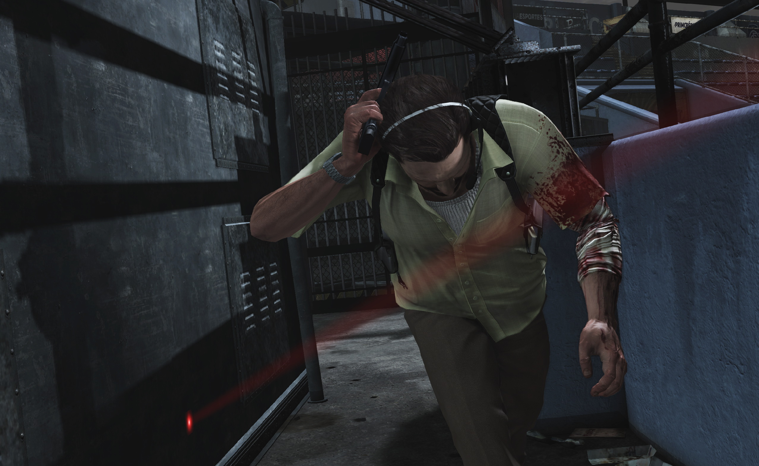 Max Payne 3 – Max bude krvácet, dokazují nové obrázky 61398
