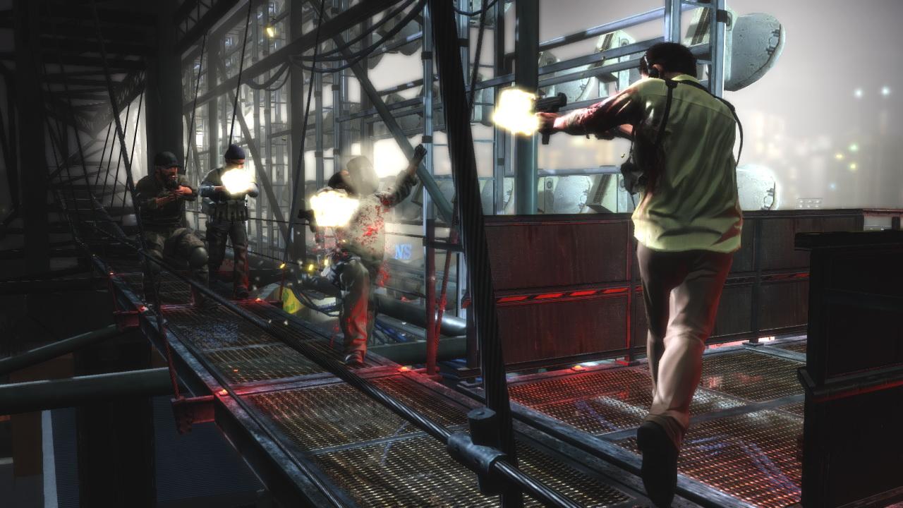 Max Payne 3 – Max bude krvácet, dokazují nové obrázky 61399