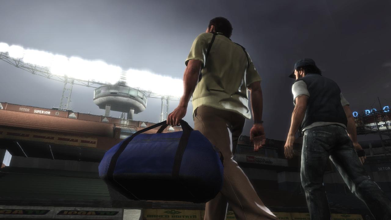 Dojmy z hraní Max Payne 3 61400