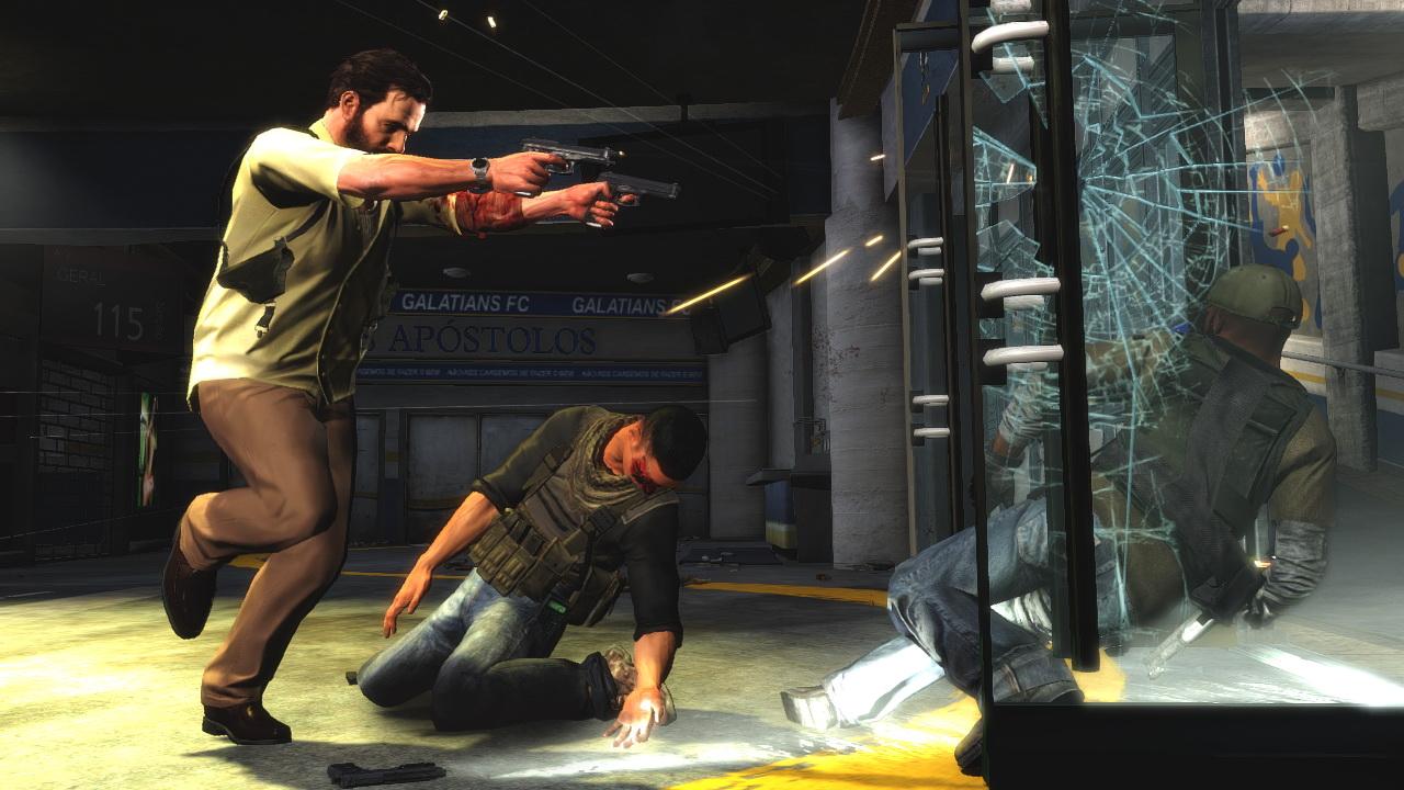 Max Payne 3 – nabušená srdcovka 61401