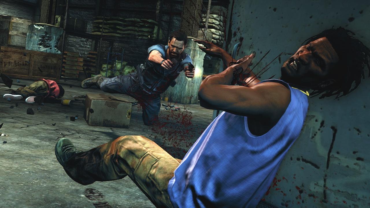 Dojmy z hraní Max Payne 3 61402