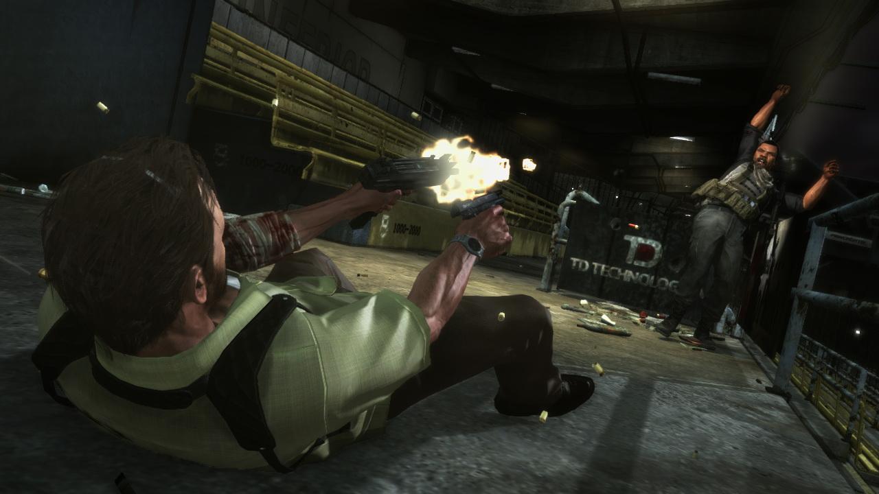 Dojmy z hraní Max Payne 3 61403
