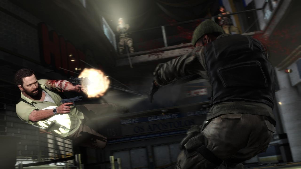 Max Payne 3 – Max bude krvácet, dokazují nové obrázky 61404