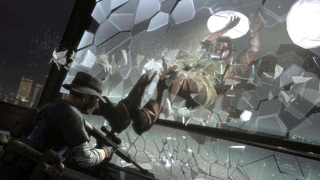 Dojmy z hraní Max Payne 3 61405
