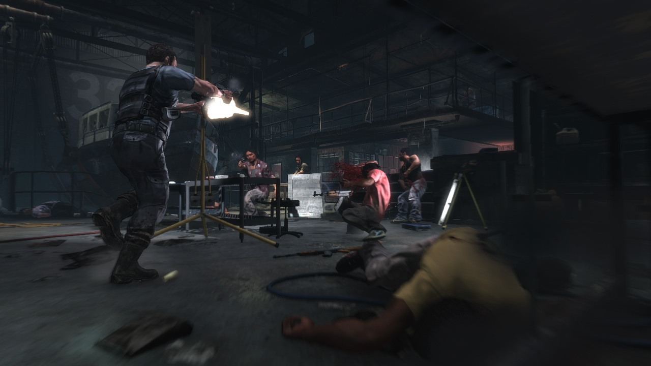 Max Payne 3 – Max bude krvácet, dokazují nové obrázky 61406