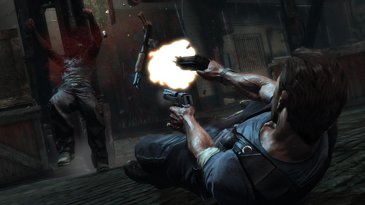Max Payne 3 – Max bude krvácet, dokazují nové obrázky 61408