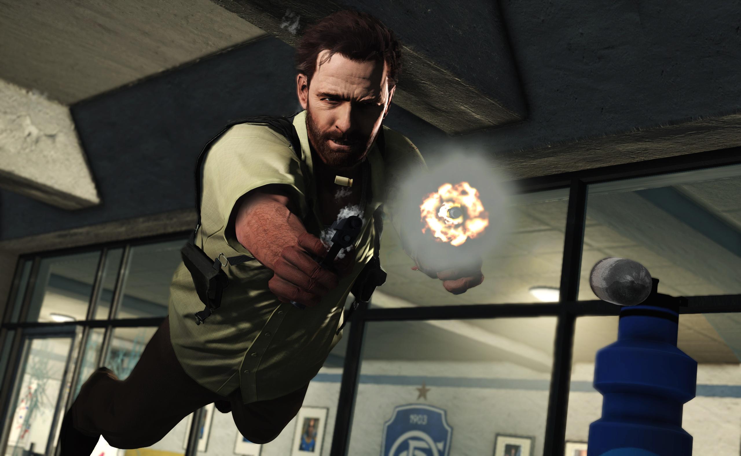 Max Payne 3 – Max bude krvácet, dokazují nové obrázky 61410