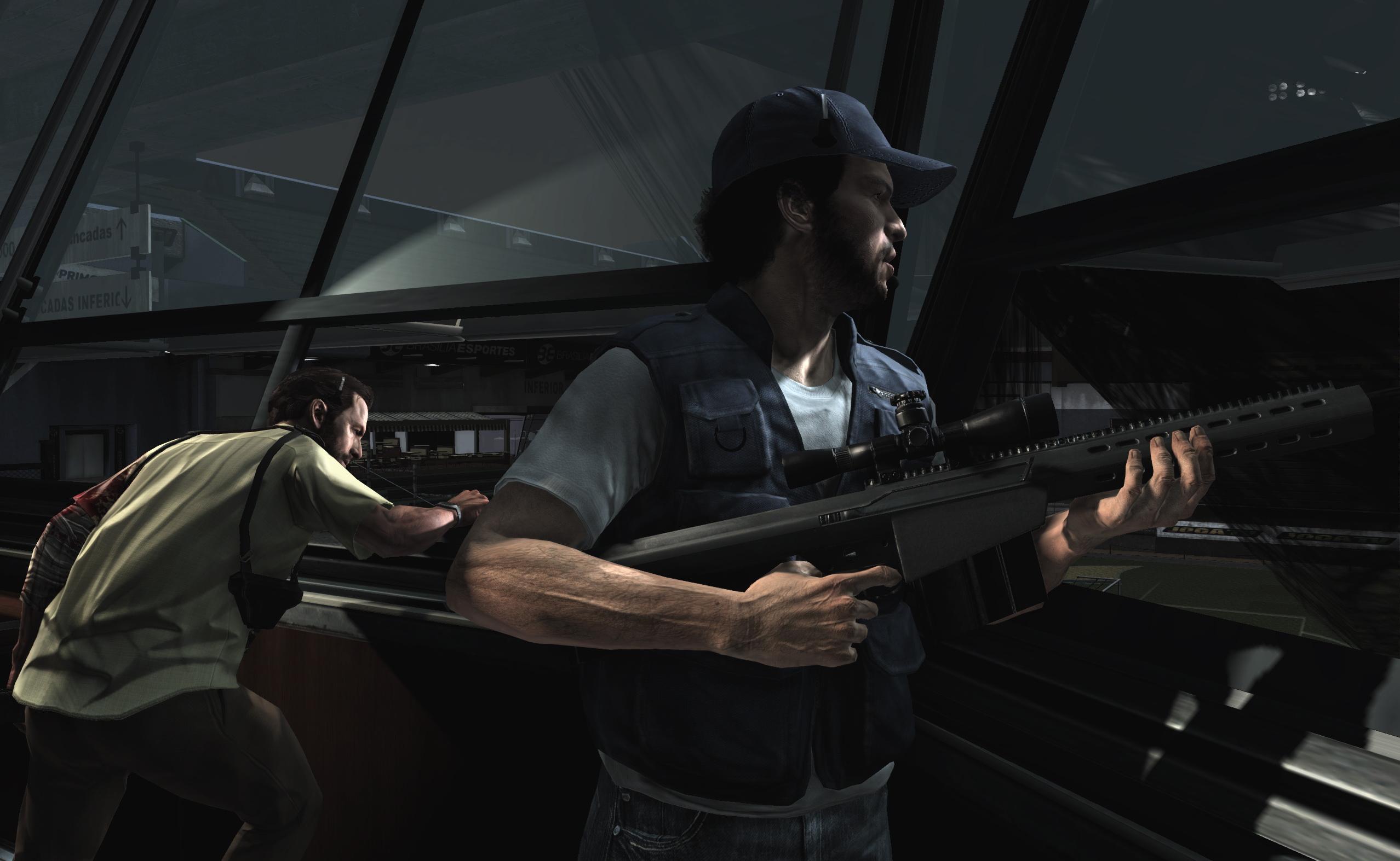 Max Payne 3 – Max bude krvácet, dokazují nové obrázky 61411
