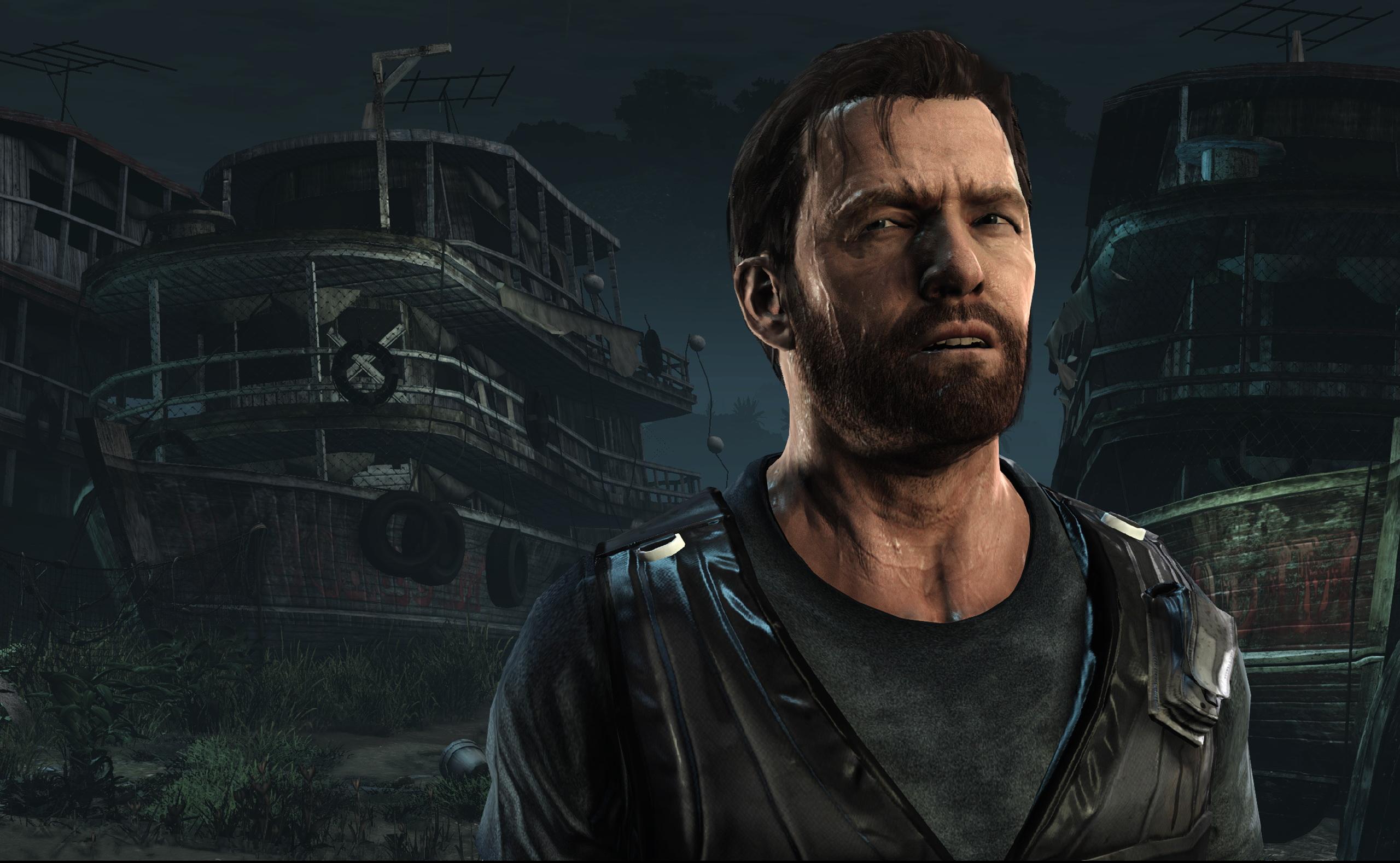 Max Payne 3 – Max bude krvácet, dokazují nové obrázky 61412