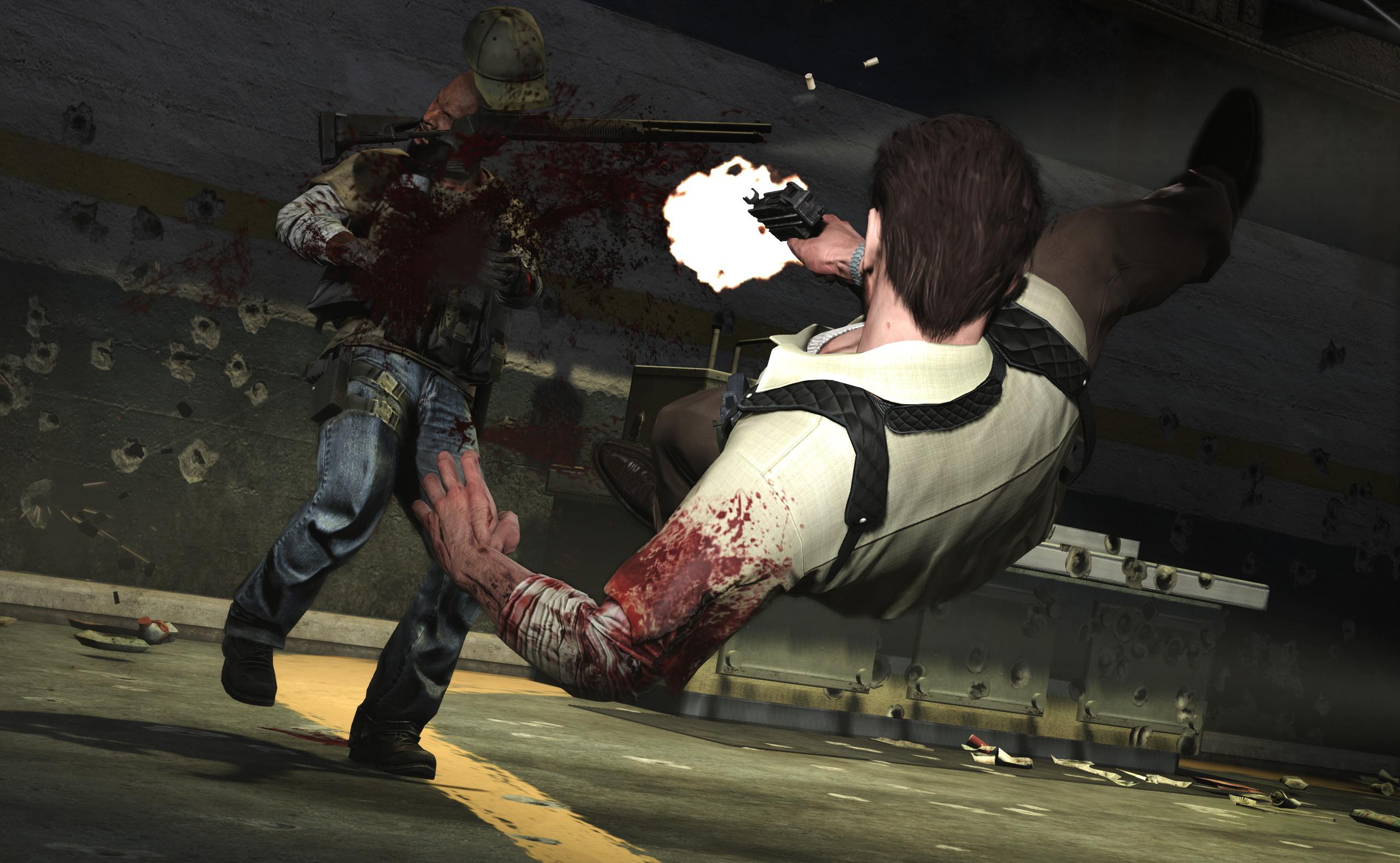 Max Payne 3 – Max bude krvácet, dokazují nové obrázky 61415