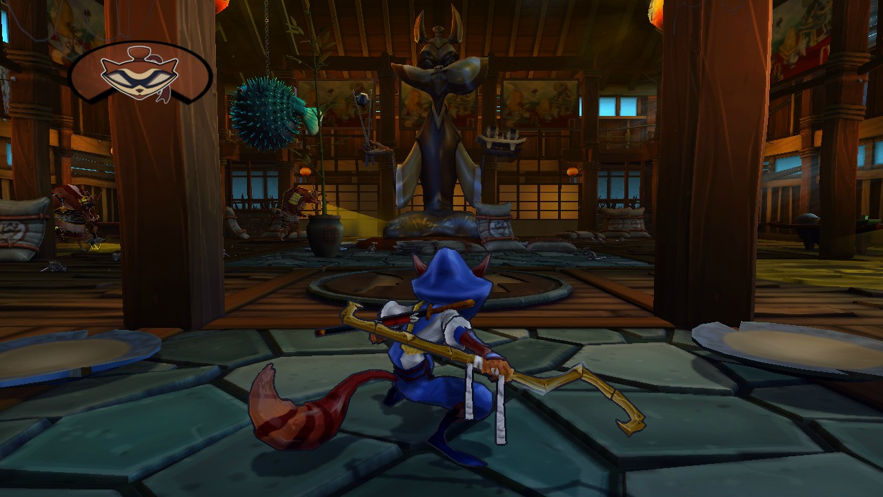 Sly Cooper: Thieves in Time v detailech 61437