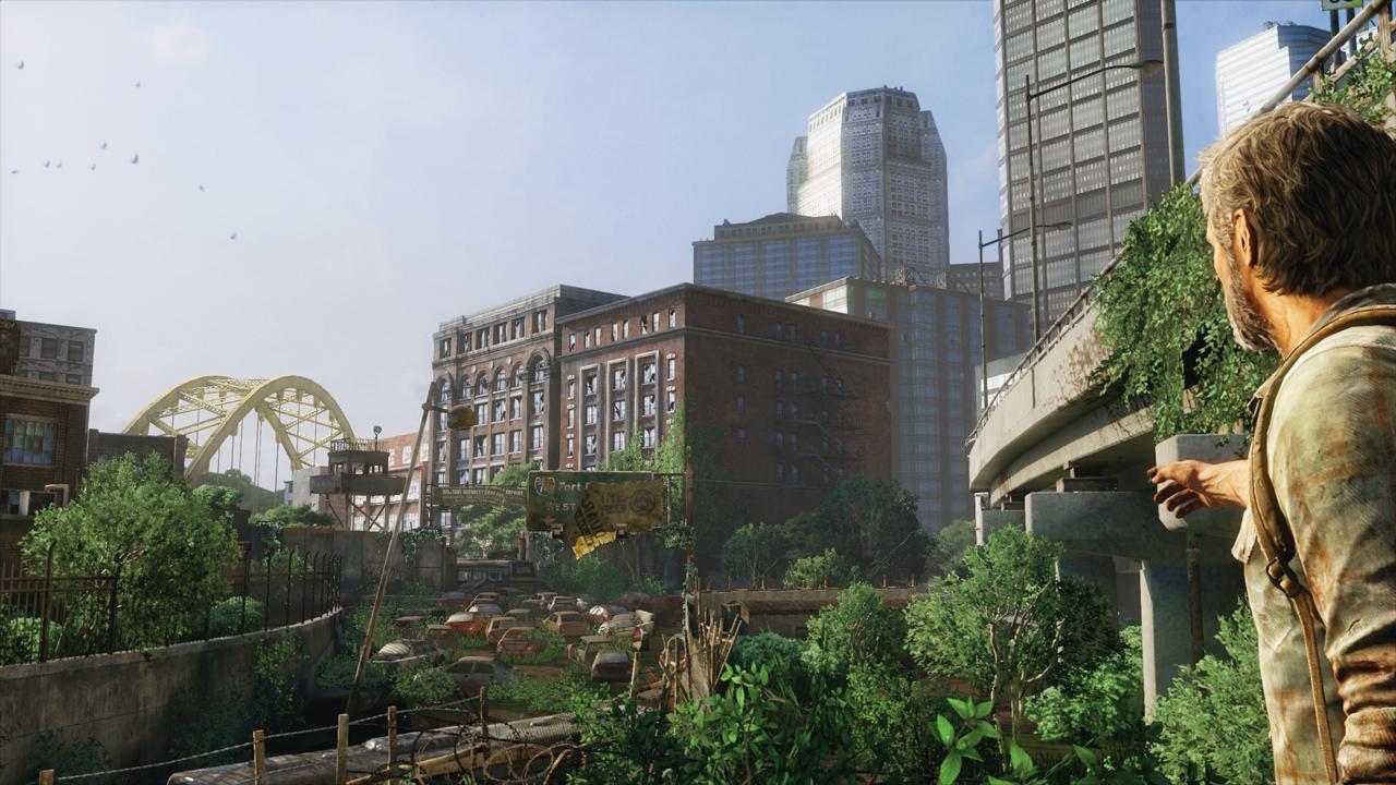 The Last of Us v čerstvých screenshotech 61442