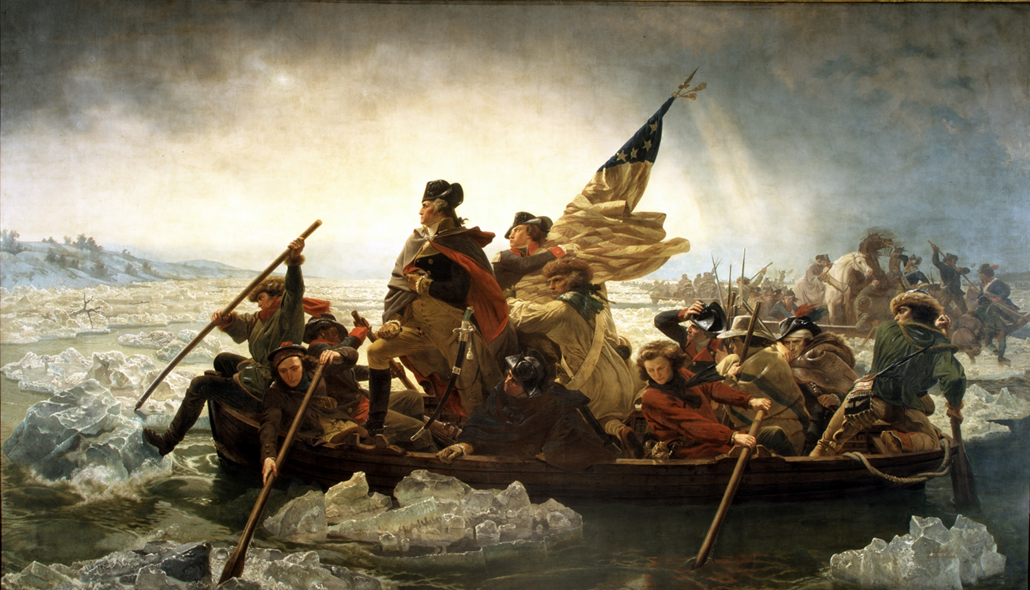 Proč je Assassin's Creed 3 zasazen do Americké revoluce? 61456