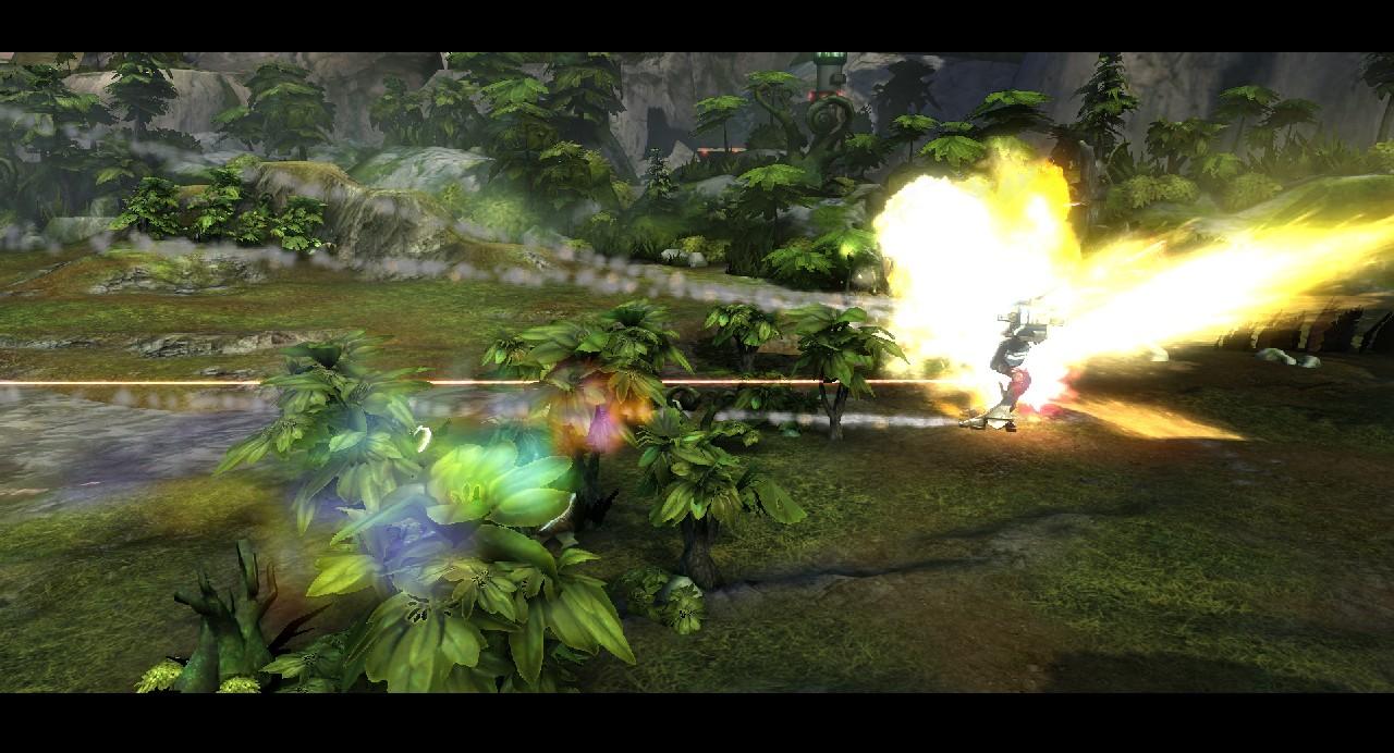 První obrázky z MechWarrior Tactics 61492