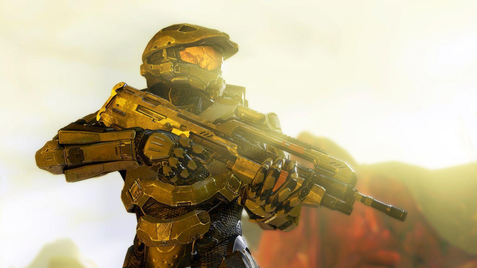 Nové obrázky z Halo 4 a lákání vývojářů na grafiku 61507