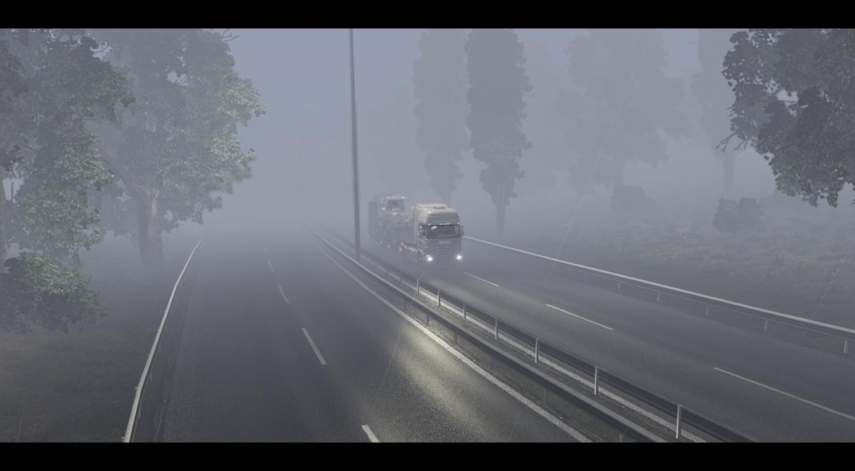 Gameplay záběry z Euro Truck Simulator 2 61616