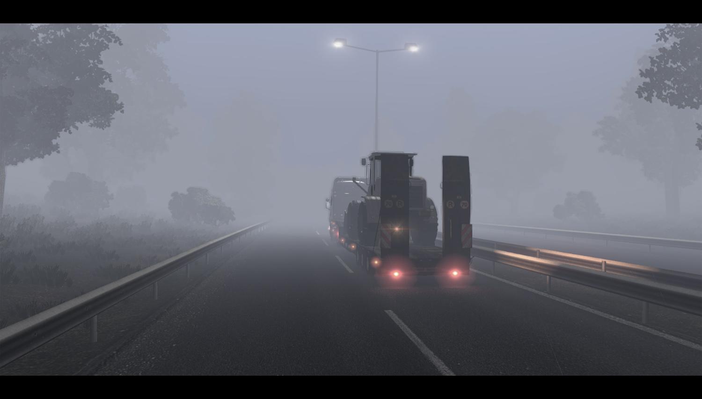 Gameplay záběry z Euro Truck Simulator 2 61624