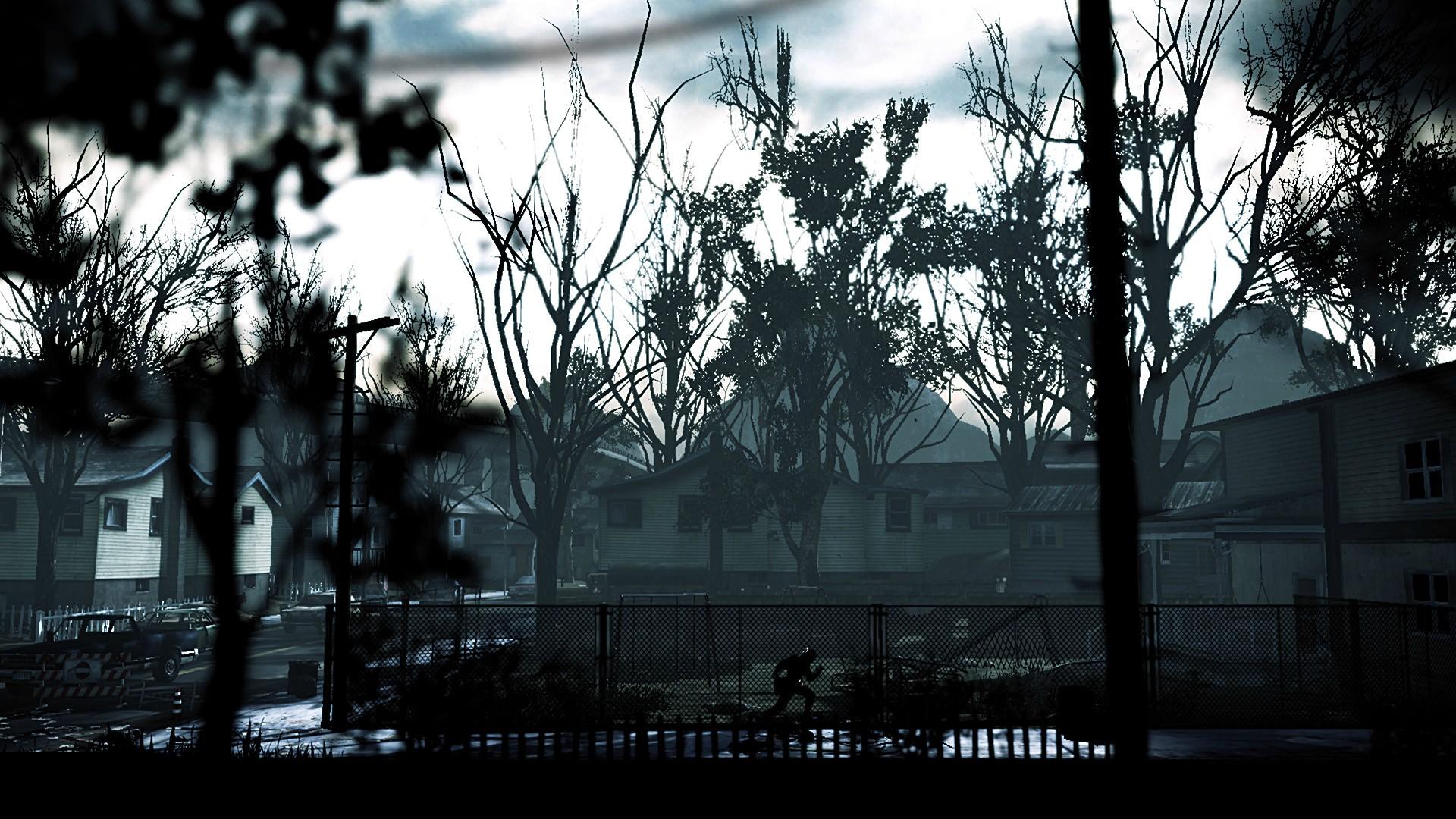 Deadlight – atmosférická hopsačka 61651