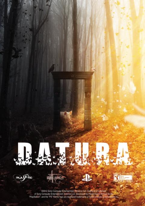 Sony na GDC 2012 oznámí titul Datura 61655
