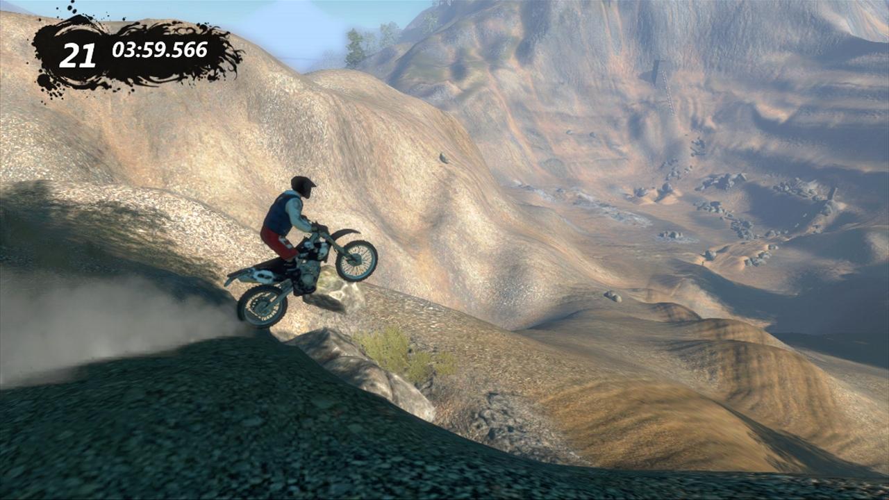 Nové obrázky z Trials Evolution 61686