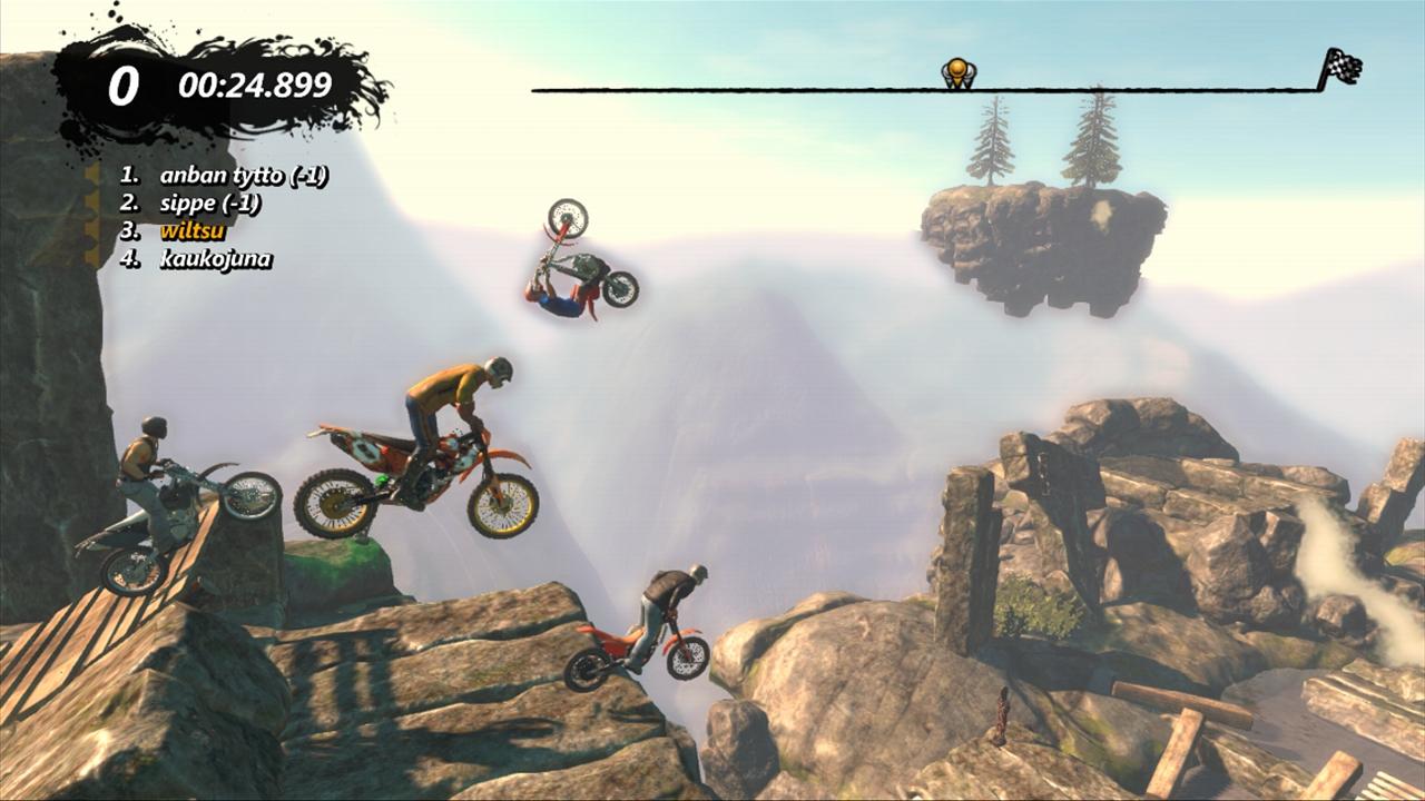 Nové obrázky z Trials Evolution 61689