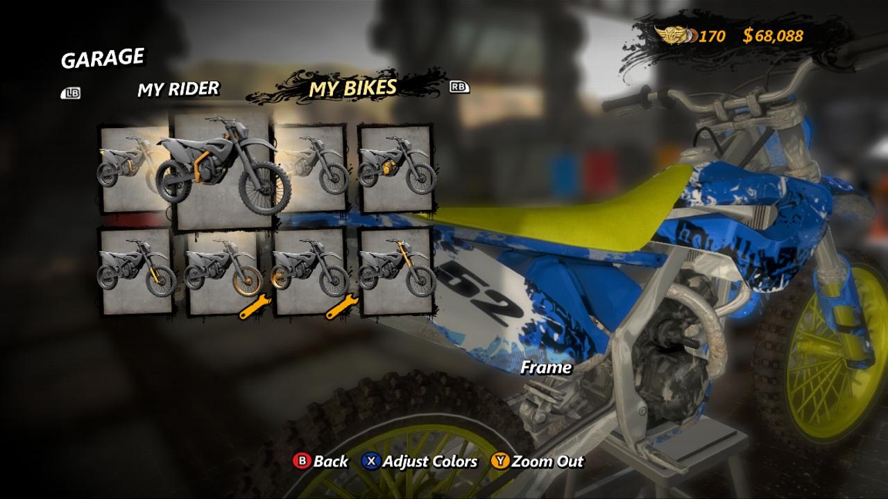 Nové obrázky z Trials Evolution 61692