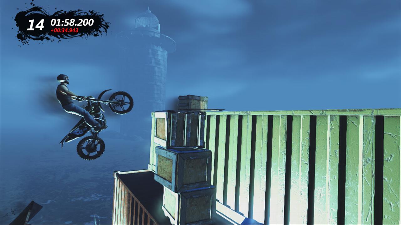 Nové obrázky z Trials Evolution 61695