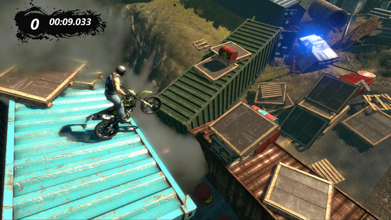 Nové obrázky z Trials Evolution 61696