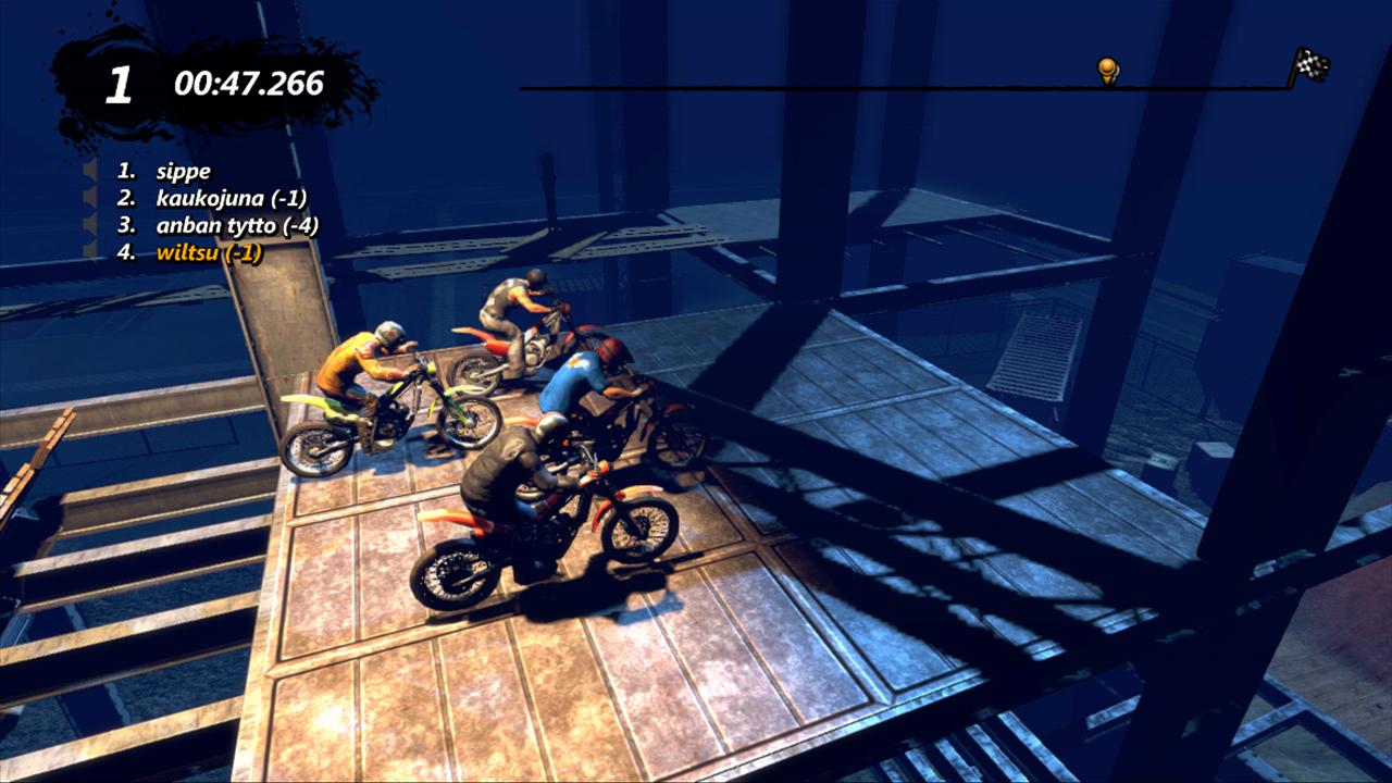 Nové obrázky z Trials Evolution 61698