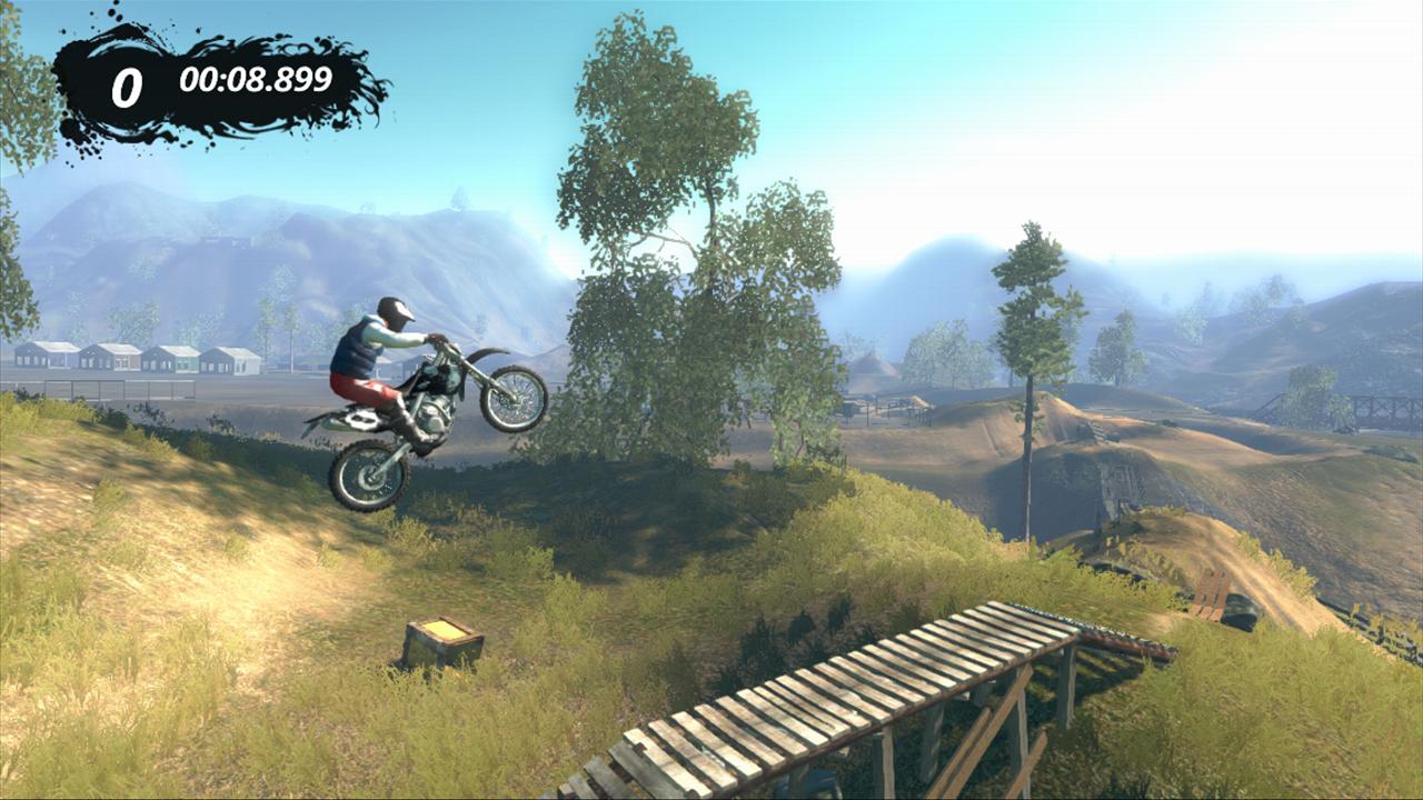 Nové obrázky z Trials Evolution 61699