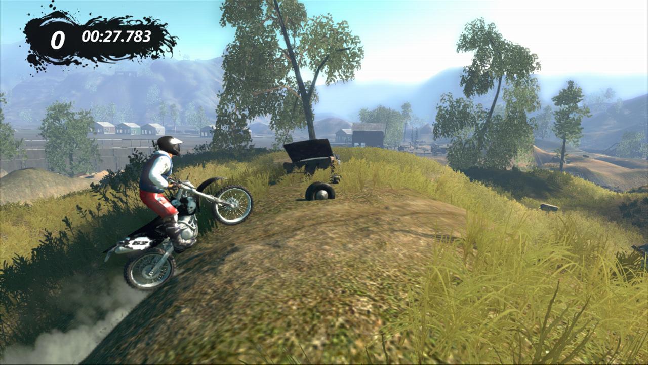 Nové obrázky z Trials Evolution 61700