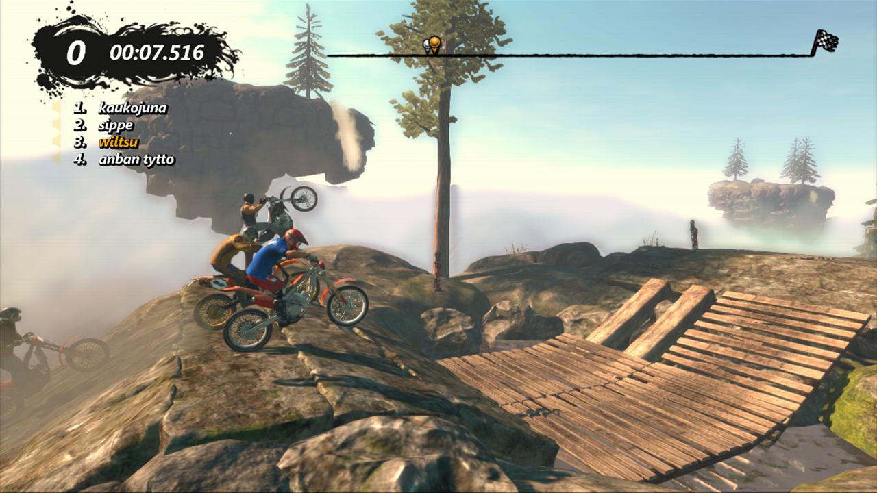 Nové obrázky z Trials Evolution 61702