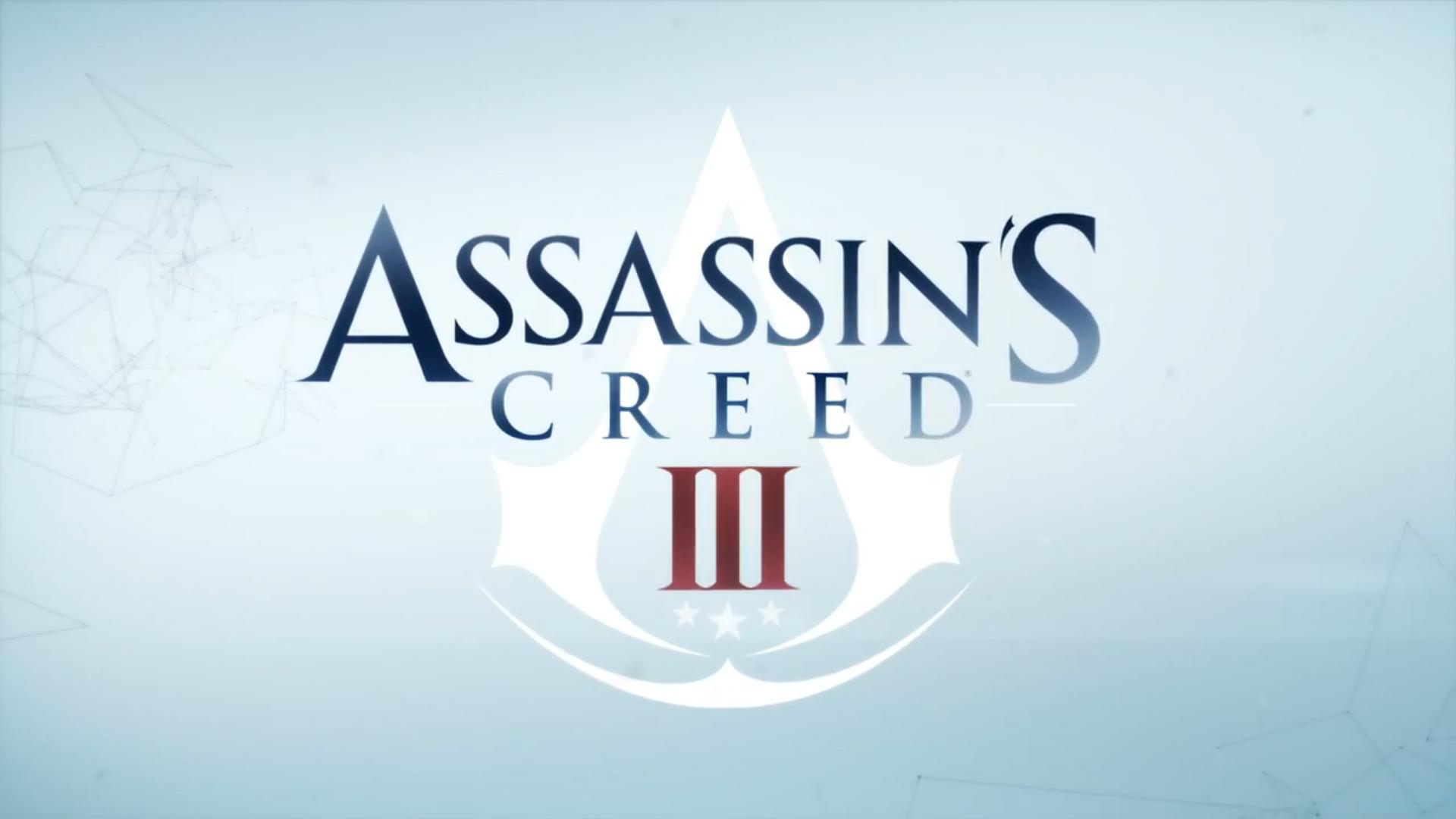 Assassin's Creed 3 - Rozbor prvního traileru 61705