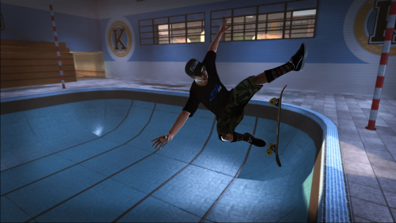 Nové obrázky z Tony Hawk: Pro Skater HD 61709