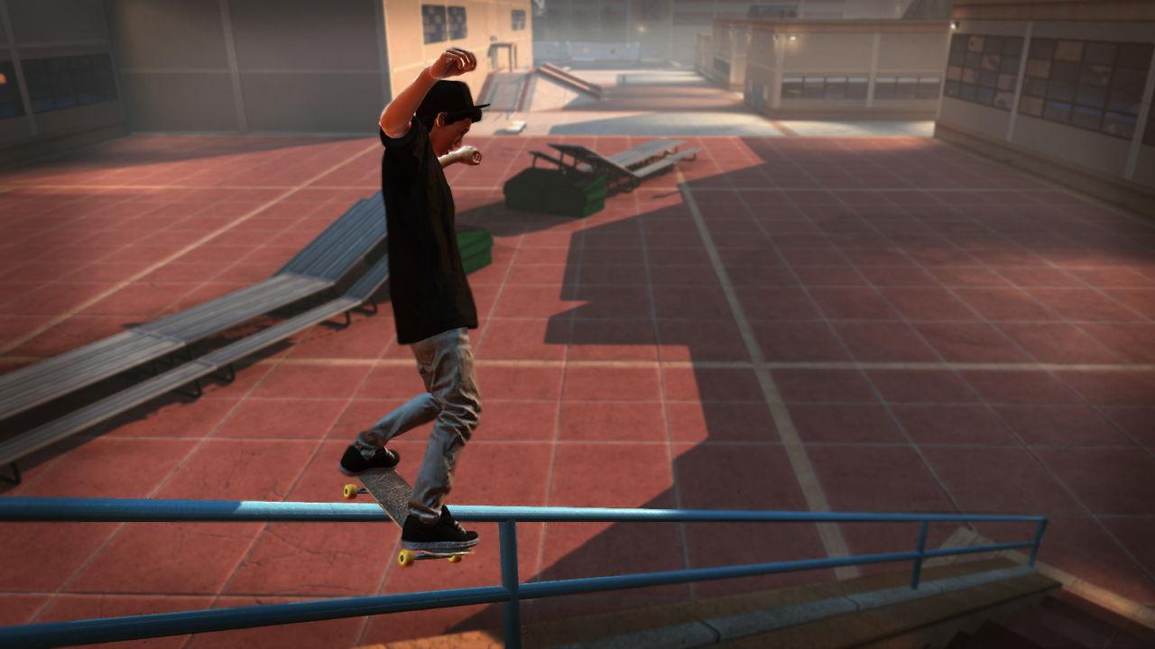 Nové obrázky z Tony Hawk: Pro Skater HD 61710