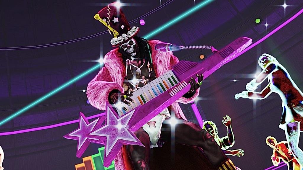 Lollipop Chainsaw stanoveno na červen 61721