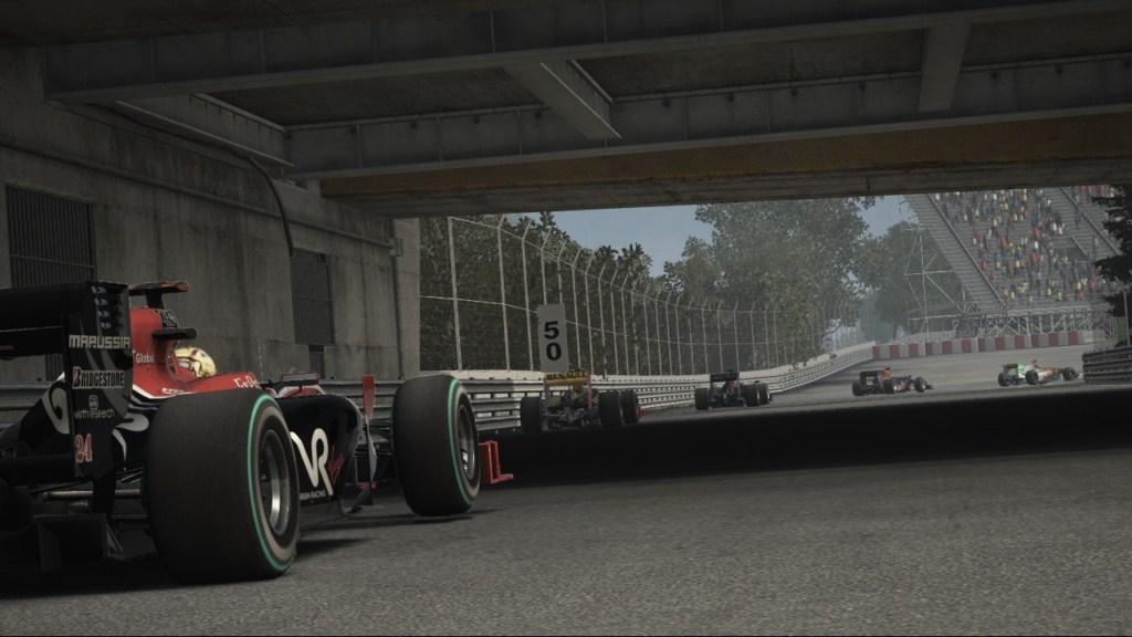 Hodnocení F1 2010 v OPM dosáhlo téměř na zlato 6174
