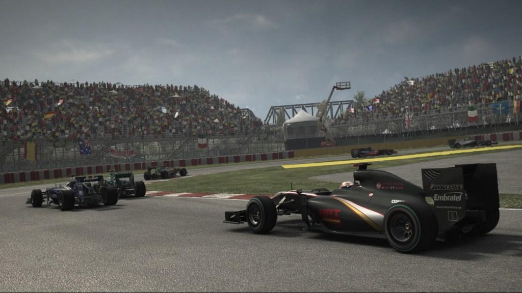 Vývojáři F1 2010 chtějí klasické vozy do DLC 6175