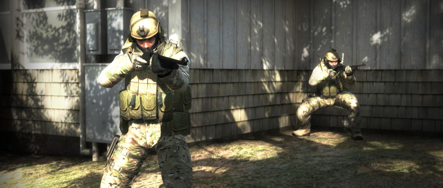 CS: Global Offensive nakonec nenabídne cross-platform hraní + nová mapa 61750
