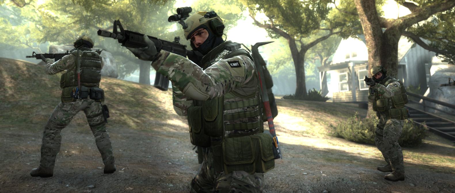 CS: Global Offensive nakonec nenabídne cross-platform hraní + nová mapa 61751