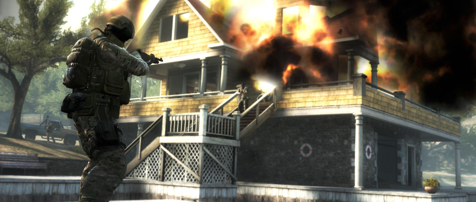 CS: Global Offensive nakonec nenabídne cross-platform hraní + nová mapa 61752