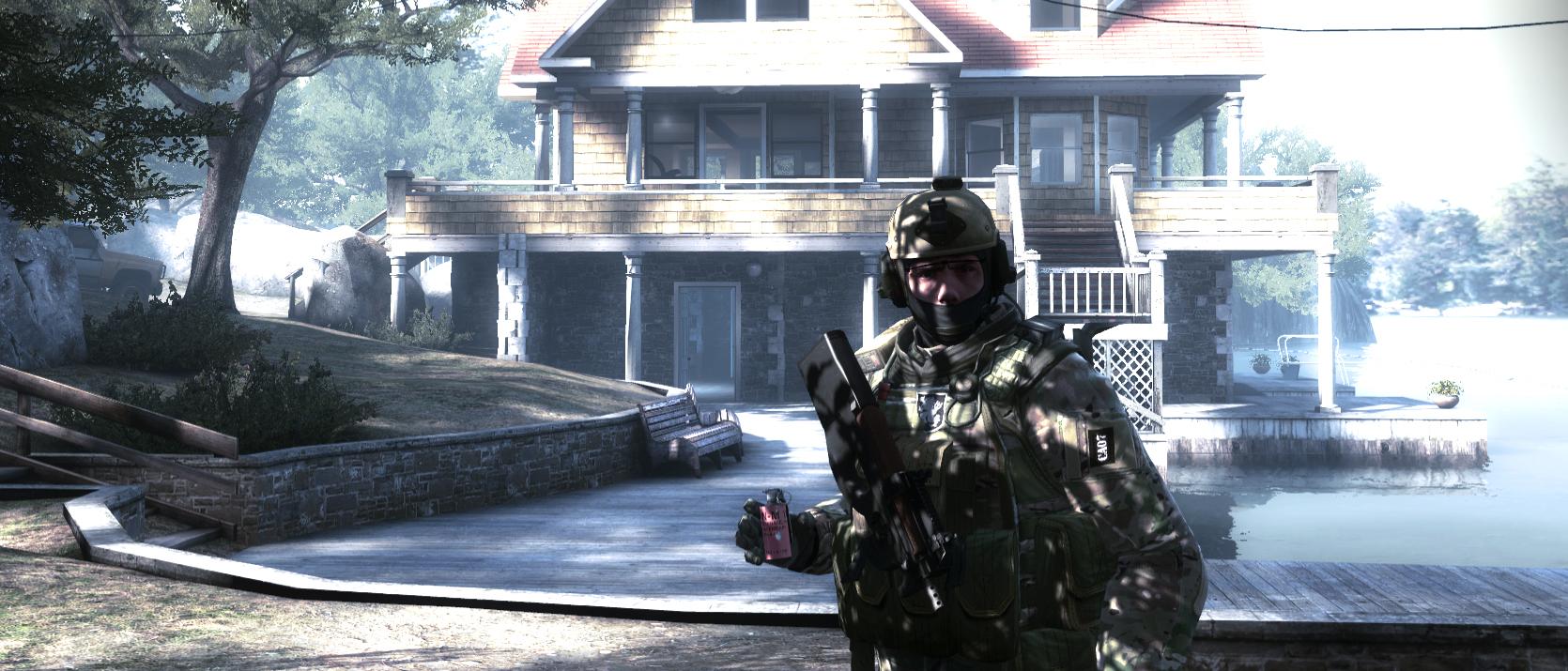 CS: Global Offensive nakonec nenabídne cross-platform hraní + nová mapa 61753