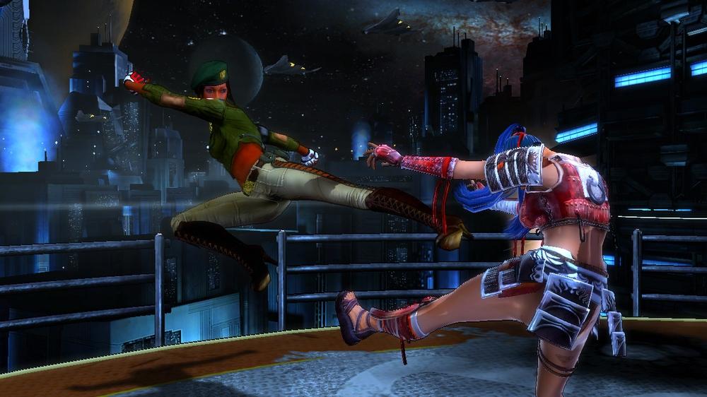 Girl Fight v premiérové galerii 61772