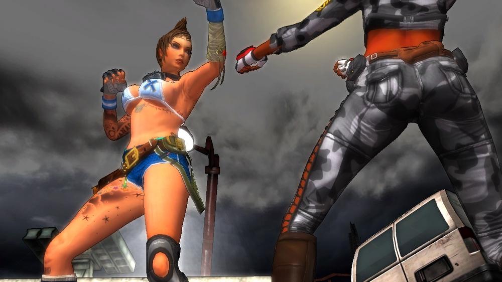 Girl Fight v premiérové galerii 61773