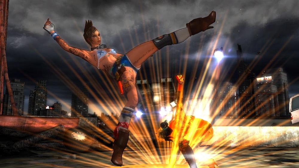 Girl Fight v premiérové galerii 61774